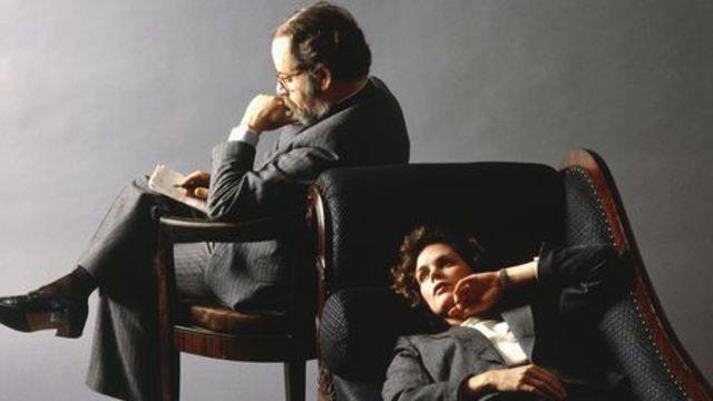 formation à la psychanalyse