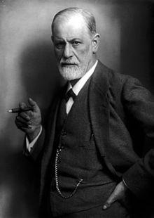 Sigmund Freud la psychanalyse