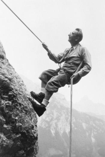 Viktor Frankl psychothérapie existentielle analyse existentielle