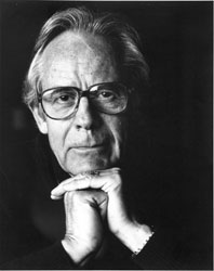 Rollo May, le père de la psychothérapie existentielle américaine